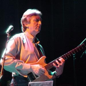 Allan Holdsworth